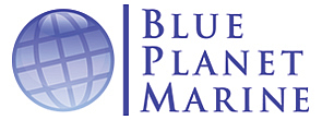 Blue Planet Marine logo